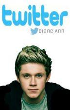 Twitter // Niall Horan by DianeAnn