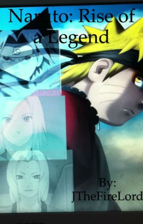 Naruto: Rise Of A Legend - Chapter 8 - Kumogakure - Wattpad