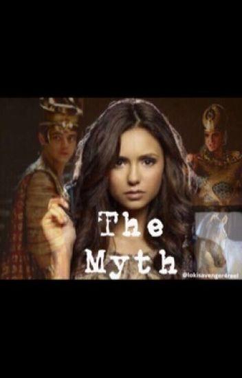 Ahkmenrah's Myth
