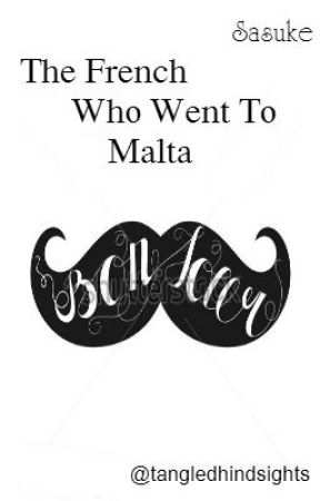 french man who went to malta