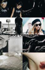 CaKe (Cara x Kendall) oneshots. by asliceofCaKefics