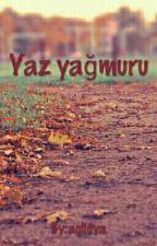 Bana Mecbursun by aglidya
