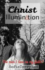 Christ Illumination by SofieTerryRed
