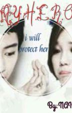 MY H.E.R.O by nairah_