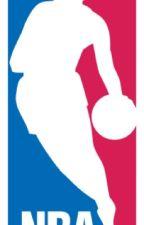 NBA by ilkerakalin3