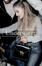 Underwater // Lariana by lovelyclarnic