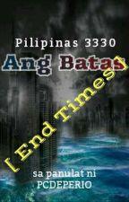 Ang Batas (Pilipinas 3330) by utakatimahinasyon