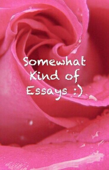 Genre of essays