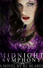 Midnight Symphony by KC-Blares