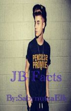 50 facts about Justin Bieber. by SabynutzaElly