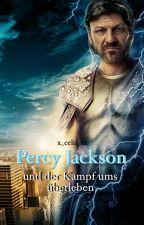 Percy Jackson und der Kampf ums Überleben by x_celii_xx