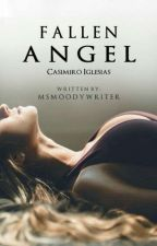 Angel's Touch by msmoodywriter