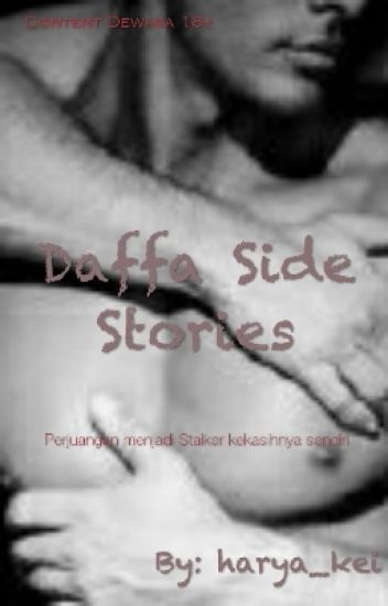 Daffa Side Stories ( end )