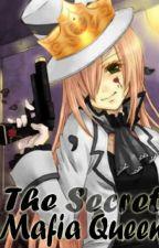 The Secret Mafia Queen by eeveeliciousss