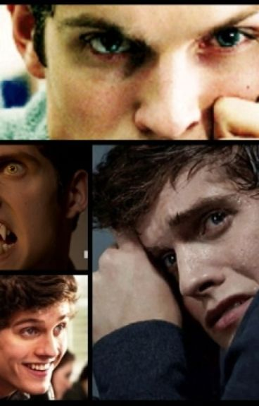 Shattered Hearts (Teen Wolf/Isaac Lahey) [On Hold]