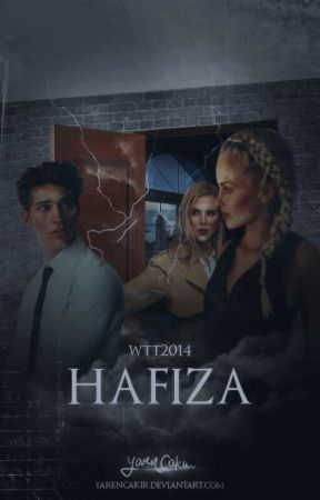 HAFIZA (TAMAMLANDI) #Wattys2016 by wtt2014