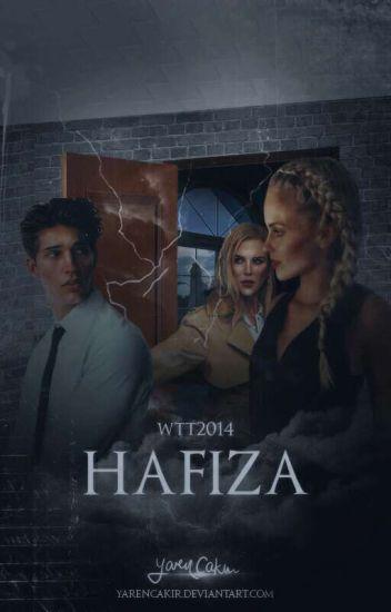 HAFIZA (TAMAMLANDI) #Wattys2016