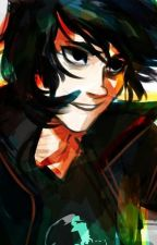Forgotten, But Loved - Nico di Angelo by Mel_Malone