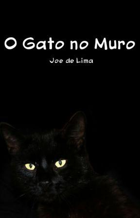 O Gato no Muro (conto) by JoedeLima