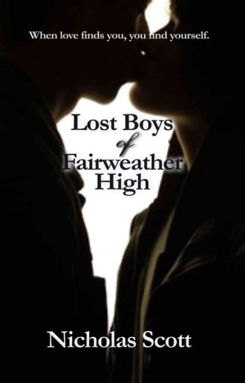 Lost Boys of Fairweather High