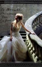 La Nouvelle Princesse Des Enfers by manon-mb