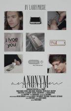 Anonym•ls by larrypoesie