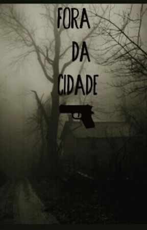 FORA DA CIDADE by langeconda
