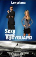 Sexy bodyguard by Lexyriana