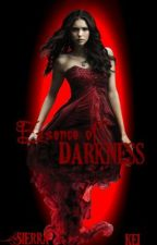 Essence of Darkness [Incomplete; Discontinued] Go To New Version by K_S_Noveling