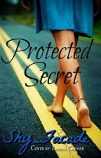 Protected Secret by shy_facade