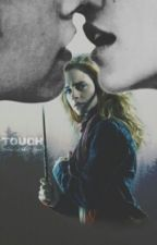 Touch - Dramione by afterallthis_time