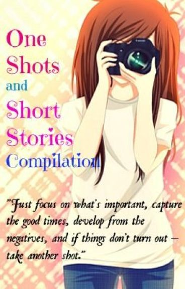 Compilation of poems short fiction and
