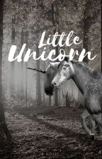 Little Unicorn by TanteFunnyBunny