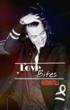 Love Bites h.s by heavensnutella