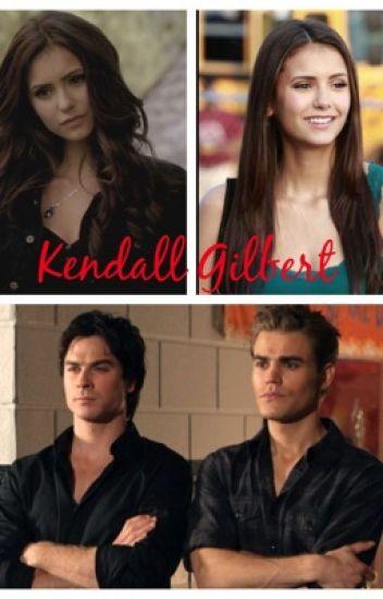 Kendall Gilbert