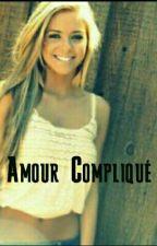 Amour Compliqué by GoldModel