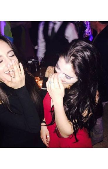 Camren friendship or more