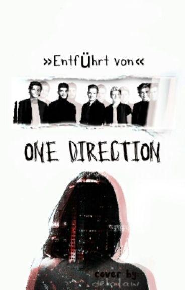 Entführt von One Direction (AU)