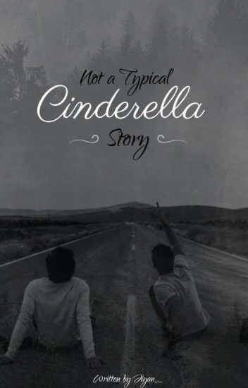 Not a typical Cinderella Story (boyxboy)