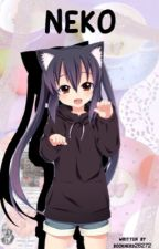 Neko  {Fairy Tail fanfiction} *Completed* by Booknerd26272