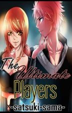The Ultimate Players [NaLu Fanfiction] by satsuki-sama