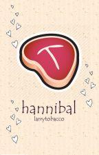 Hannibal-Larry Stylinson by larrytobacco
