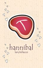 Hannibal-Larry Stylinson by larrytobacco