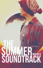 The Summer Soundtrack by whoreo