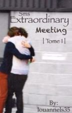 Extraordinary meeting  | Larry | Tome 1 by ennauolls
