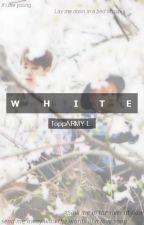 White. [YoonMin] (Yaoi/Gay) by MadToppArmyL
