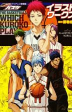 KnB Love/Lemon Shots by BecomingApocalypse