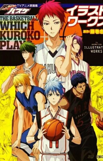 KnB Love/Lemon Shots