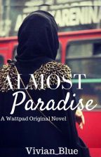 Almost Paradise by Vivian_Blue