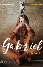 Gabriel by KessieLya